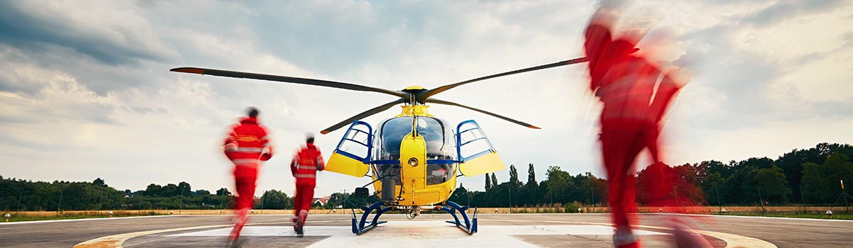 Aurora Helicopter Lift Services