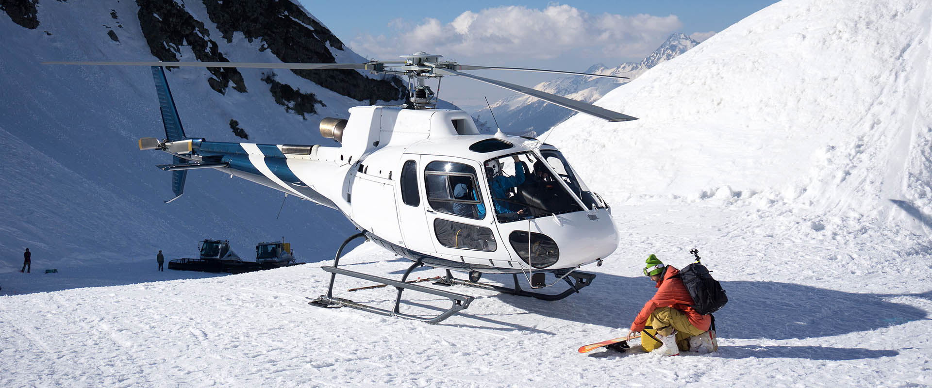Sport Helicopter