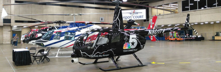 Helicopter Association International Heli Expo