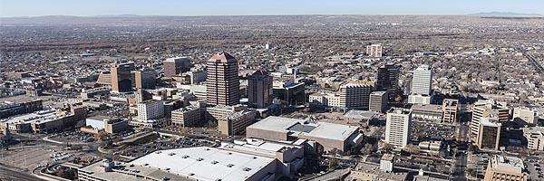 Albuquerque Helicopter Lift Services
