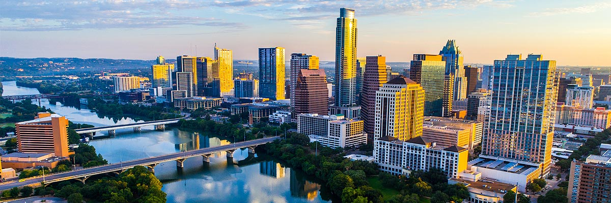 Austin Helicopter Lift Services