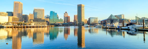 Baltimore Helicopter Lift Services