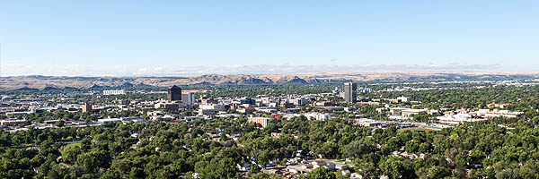 Billings Helicopter Lifts