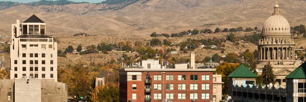 Boise Helicopter Lift Services