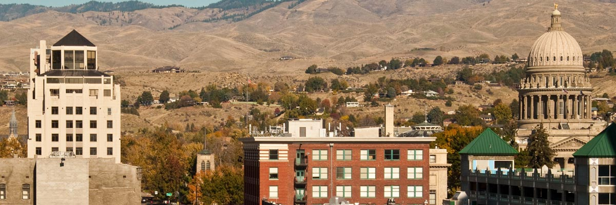 Boise Helicopter Lift Solutions