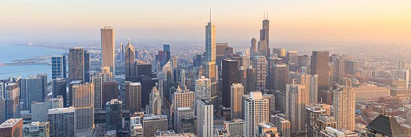 Chicago Helicopter Lift Solutions
