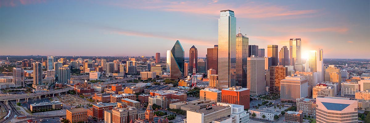 Dallas Helicopter Lift Solutions