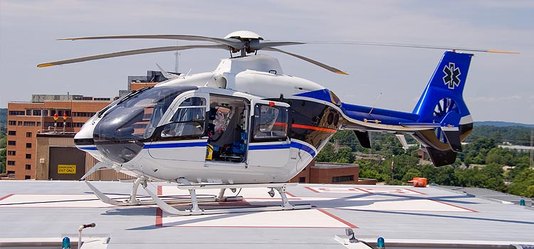 Kitchener Air Ambulance & Emergency Services - Kitchener Helicopter Lift Solutions