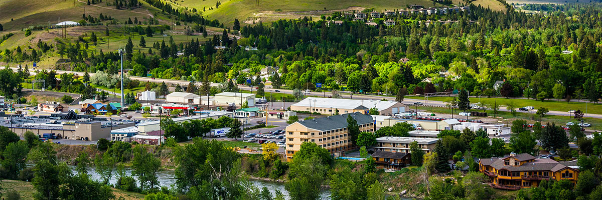 Missoula Helicopter Lift Solutions