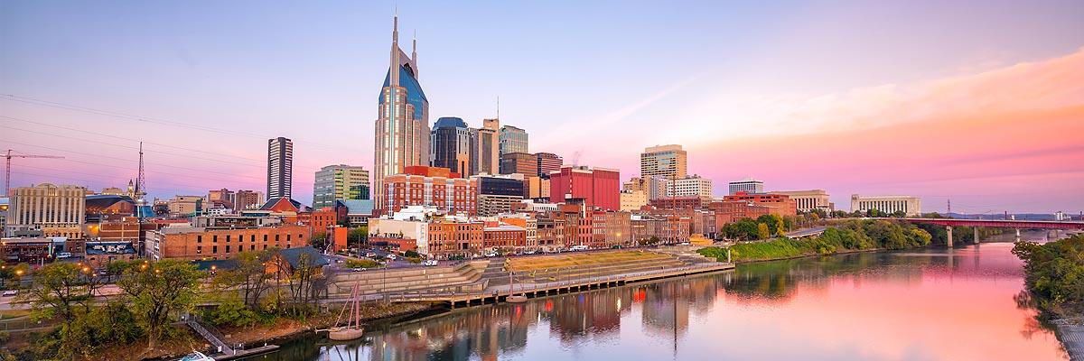 Nashville Helicopter Lifts