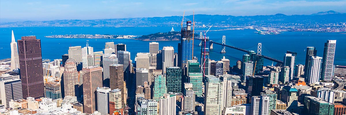 San Francisco Helicopter Lift Solutions