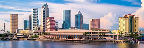 Tampa Helicopter Lift Solutions