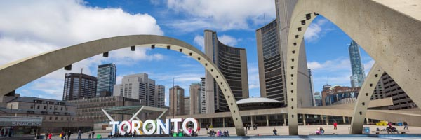 Toronto Helicopter Lift Solutions