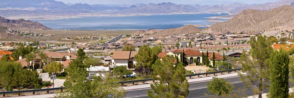 Boulder City Helicopter Lift Services