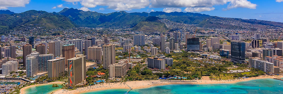 Honolulu Helicopter Lift Solutions