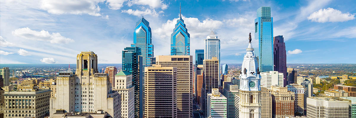 Philadelphia Helicopter Lift Solutions