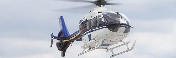 Helicopter Emergency Medical Services (HEMS)
