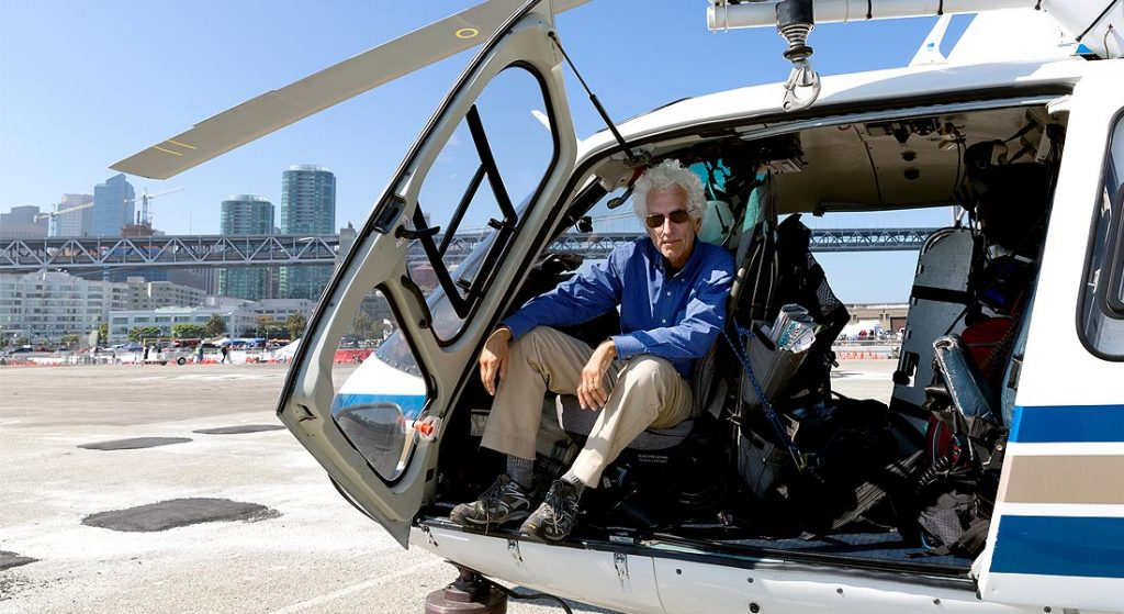 Helicopter Pilots are in High Demand