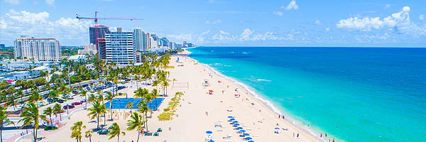 Fort Lauderdale Helicopter Lift Solutions