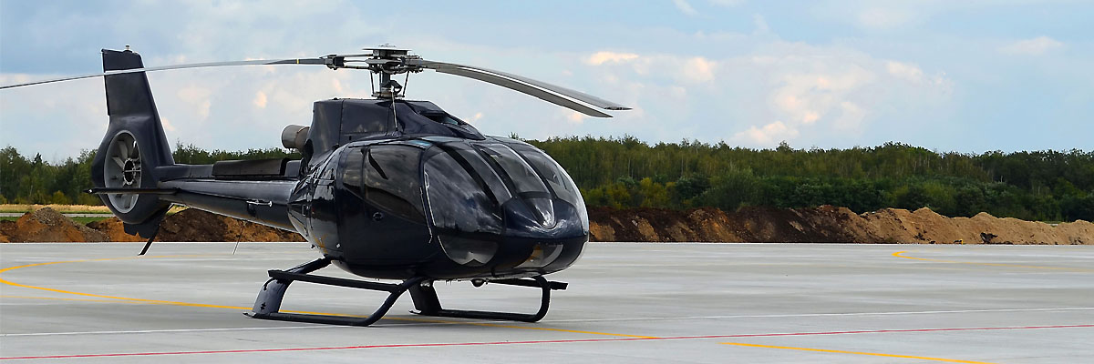 Helicopter Transport Services