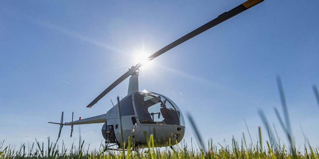 single-engine vs twin-engine helicopters