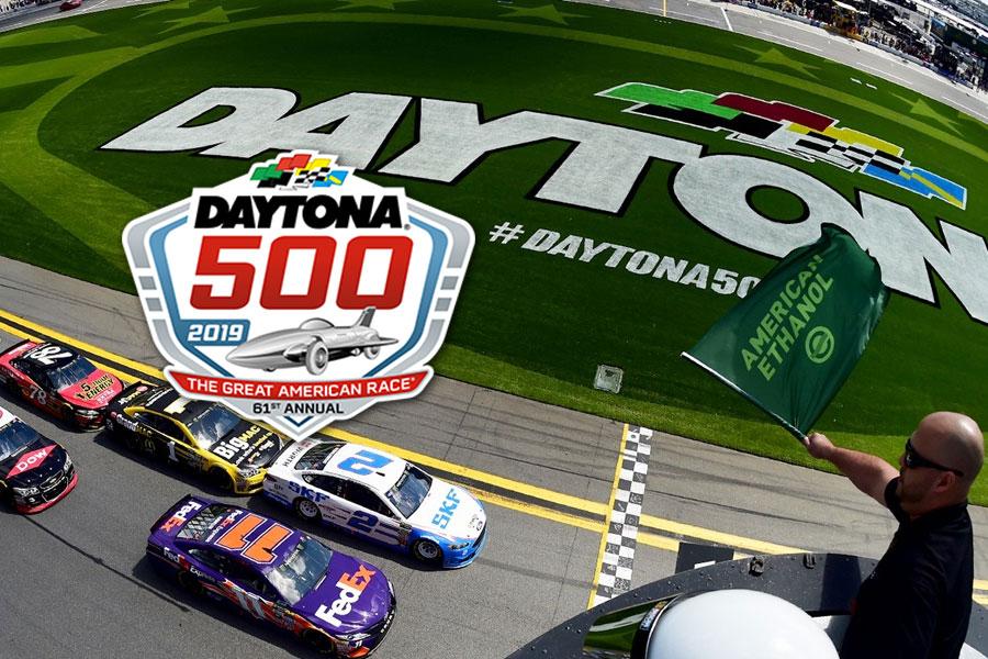 daytona 500 - photo #34