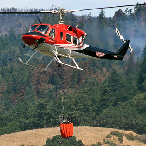 Buffalo Helicopter Agricultural & Emergency Services - Buffalo Helicopter Lift Solutions
