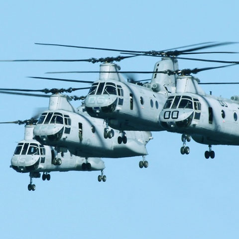 Buffalo Heavy Lift Helicopters - Buffalo Helicopter Lift Solutions