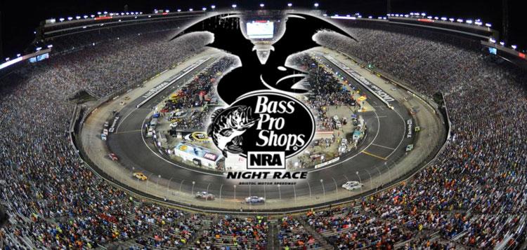 Bass Pro Shops NRA Night Race
