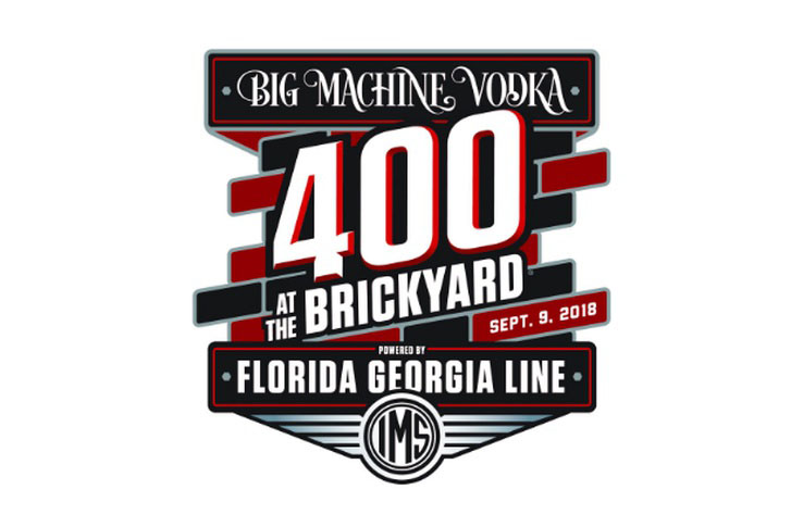 2018 Big Machine Vodka 400 Helicopter Charter
