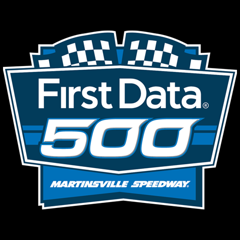 First Data 500 - NASCAR Helicopter Charters