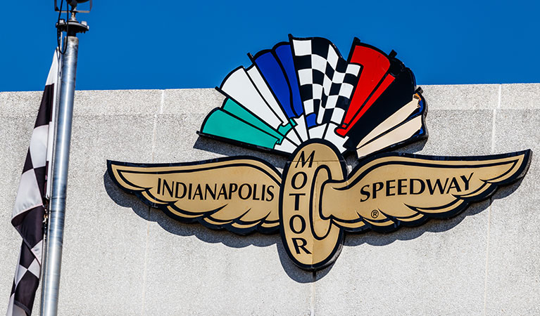 Helicopter Charter to Indianapolis Motor Speedway