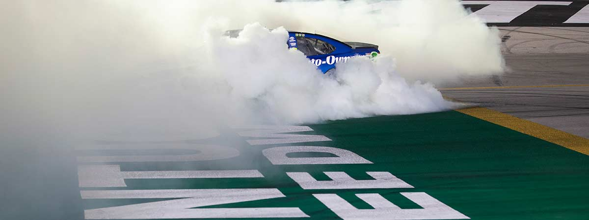 Helicopter Charter to Kentucky Speedway