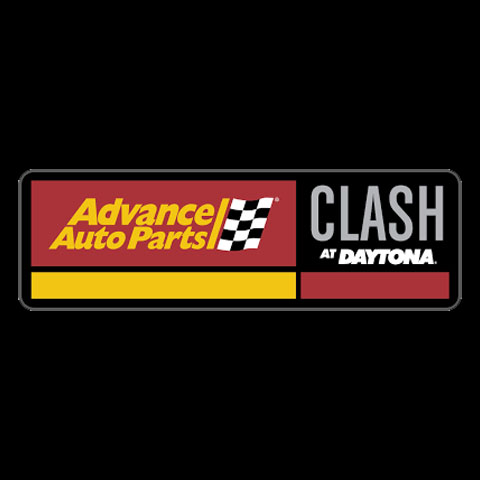 Advance Auto Parts Clash - NASCAR Helicopter Charters