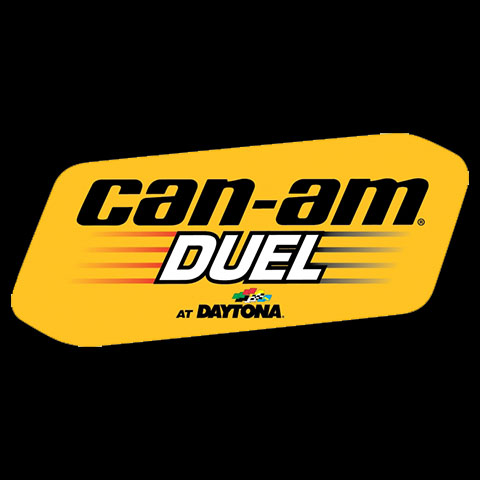 Can-Am Duel 1 - NASCAR Helicopter Charters