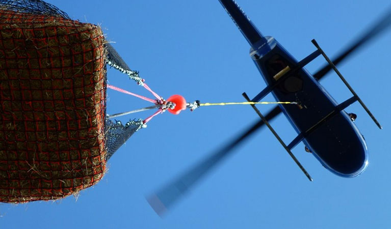 Knoxville Construction Helicopter Services - Knoxville Helicopter Lift Solutions