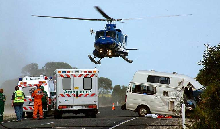 Naples Emergency Helicopter Solutions - Naples Helicopter Lift Solutions