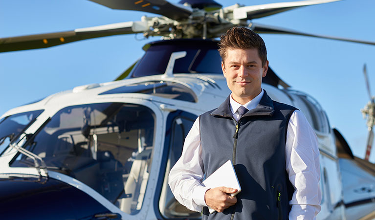 Provo Executive Helicopter Charters - Provo Helicopter Lifts
