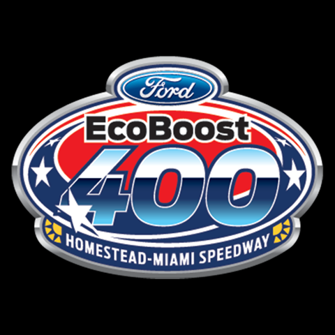 Ford EcoBoost 400 - NASCAR Helicopter Charters