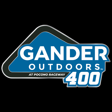 Gander Outdoors 400 - NASCAR Helicopter Charters