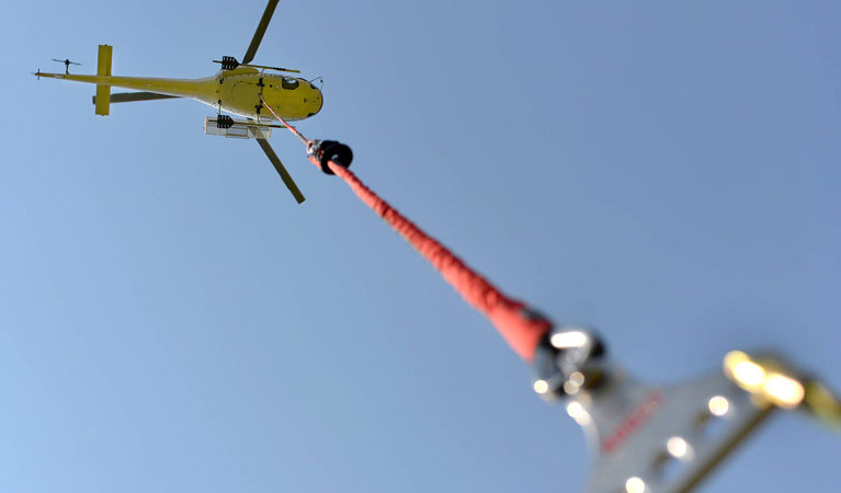 Fremont Heavy Lift Helicopters - Fremont Helicopter Lift Solutions