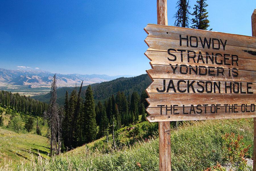 Experience Jackson Hole Mountain Resort: America's Land of Wonder
