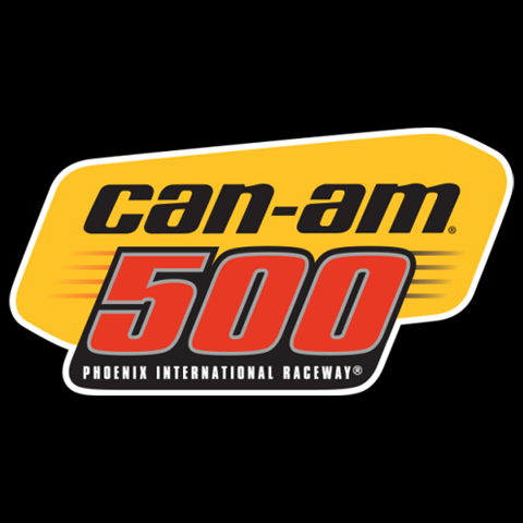 Can-Am 500 - NASCAR Helicopter Charters