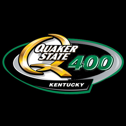 Quaker State 400 presented by Walmart - NASCAR Helicopter Charters