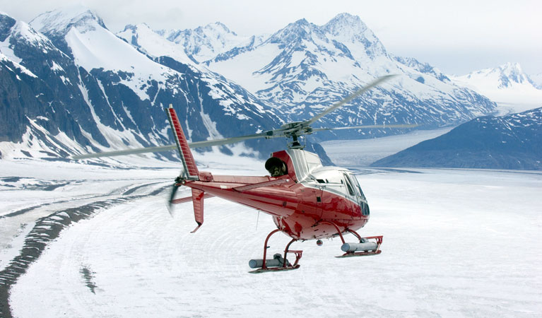 Provo Helicopters for Search and Rescue - Provo Helicopter Lift Solutions