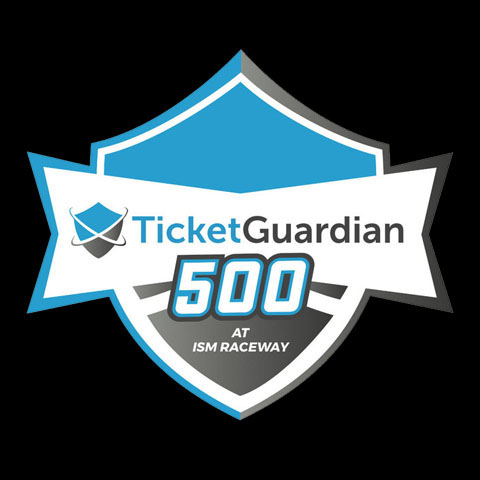 TicketGuardian 500 - NASCAR Helicopter Charters