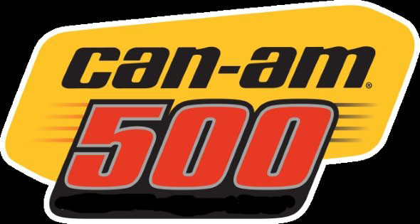 2018 Can-Am 500 Helicopter Charter