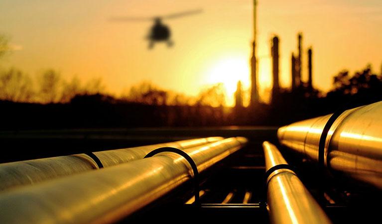 Pipeline Construction & Utility Placement