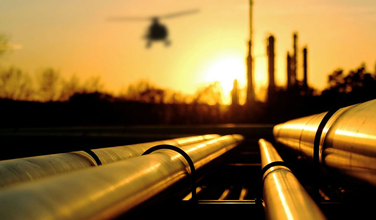 Kentucky Pipeline Construction & Utility Placement