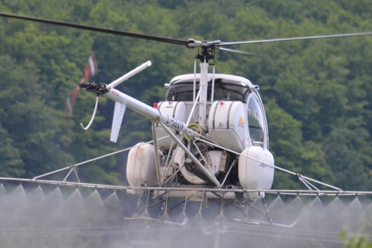 Contact FairLifts for Aerial Agriculture Services Today